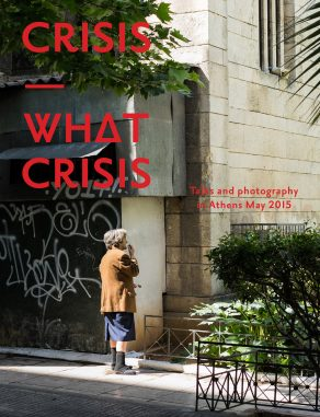 Crisis-What-Crisis_Cover